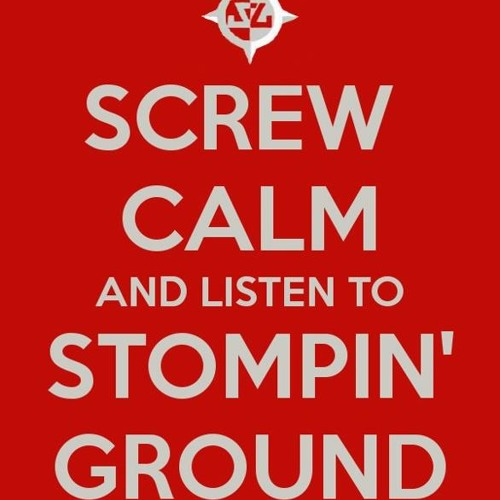 Stompin Ground - Time Will Tell