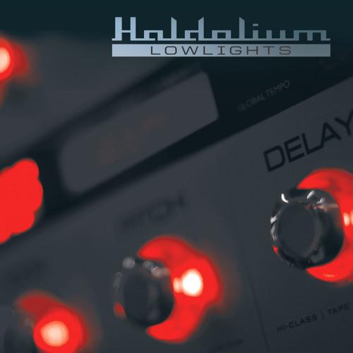 Haldolium - Lowlights Album Preview