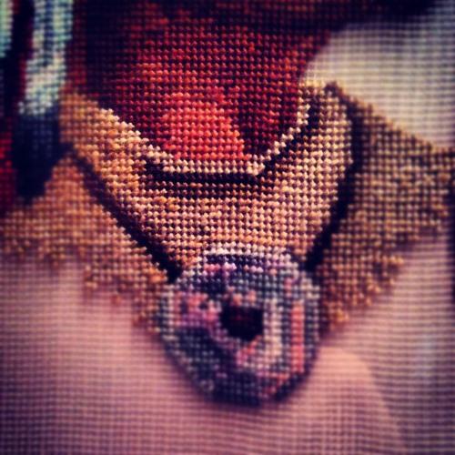 Bag Produced By (Alejandro Sinclair)