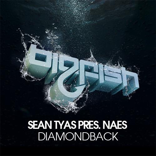 Sean Tyas - Diamondback (Original Mix)
