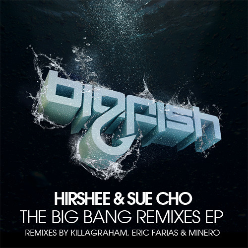 Hirshee & Sue Cho - Hold On To Love (KillaGraham Remix)