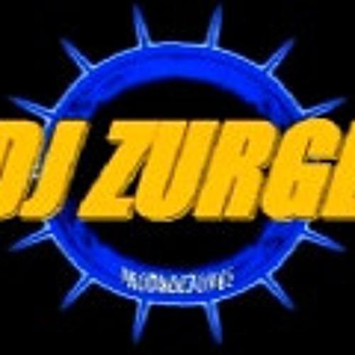 El Fiestero - Amar Azul ( Short Remix) DJ Zurge MiX 2011
