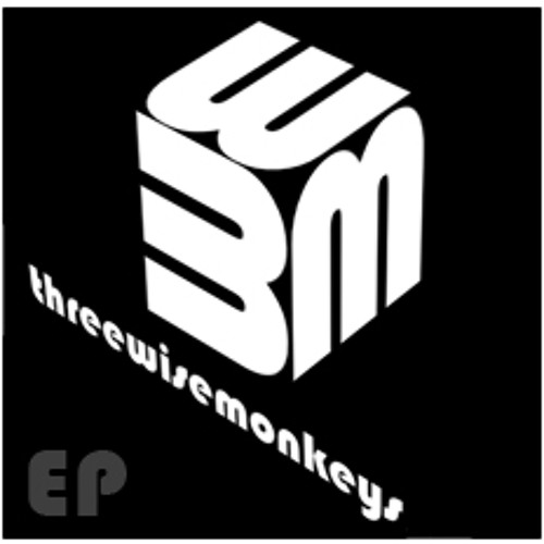 """Oceans"" by the THRE WISE MONKEYS (3WM)"