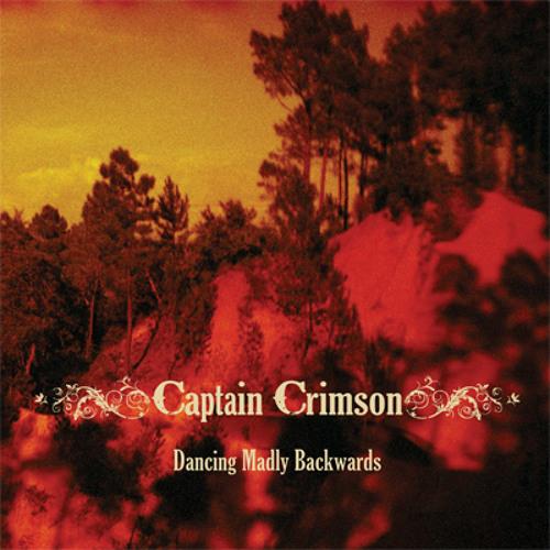 CAPTAIN CRIMSON Mountain Of Sleep
