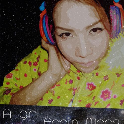 A Girl From Mars      # live mix set vol.2 [ Nicky BangkokElectro aka DJ EThemiz ]