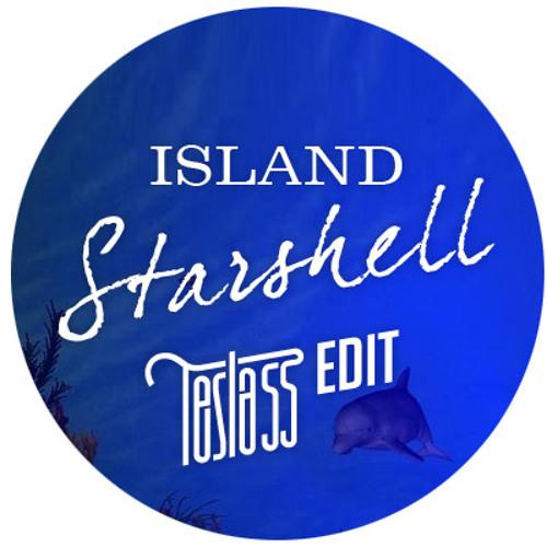 Island - Starshell (Tesla55 Edit)