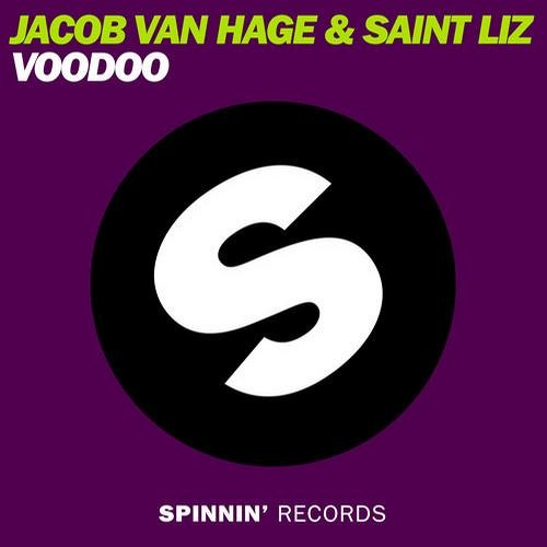 Jacob van Hage & Saint Liz - Voodoo (Original Mix)