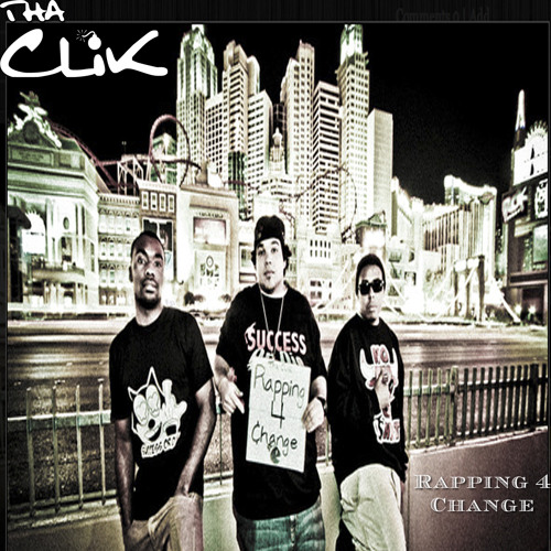 01 Rappin' 4 Change (Prod. Johnny Juliano)