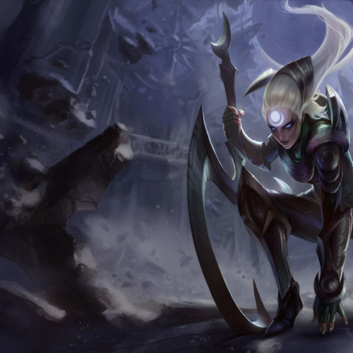 Diana (Daylight's End) - League of Legends