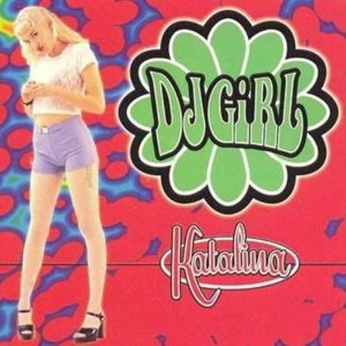Katalina - Djs Girl - D.J.Skinner's - Funky Bass Edit