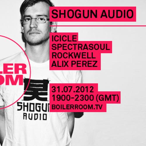 Alix Perez 45 min Boiler Room DJ Set
