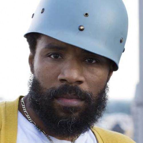 Cody ChesnuTT - That's Still Mama