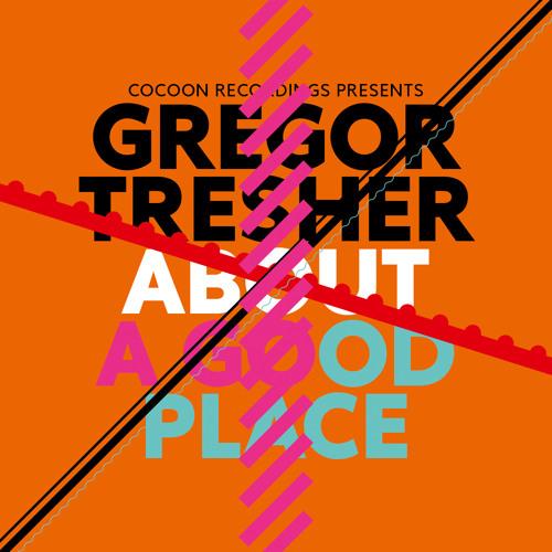 Gregor Tresher - The Sun Sequencer