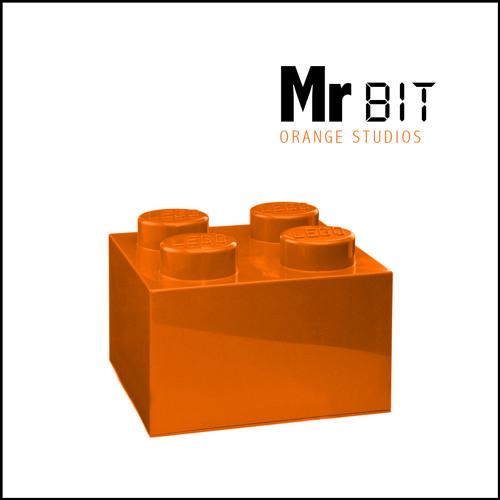 Theorangehutstudio's Recording Mr BILL   (11 November 2011) 16