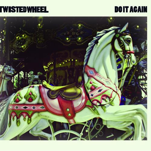 Twisted Wheel: 'Ride'