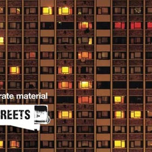Mr Bligh vs The Streets = Lets push things forward (Bootleg)