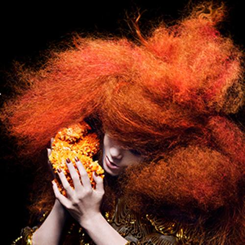 Björk - Mutual Core (Nauruan Stranger Remix)