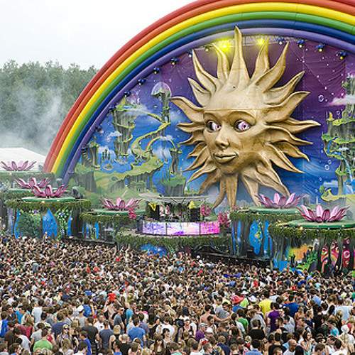 Tomorrowland Fans