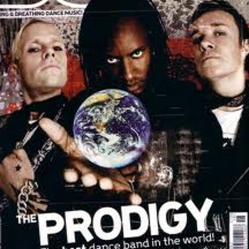 Borat VS Balkan beat box VS The Prodigy (Lazarus Soundsystem Mashup)