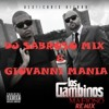 Mafioso RMX -Los Gambinos by Tego Calde Julio Voltio 2012 Giovanni mania & Dj Sabroso mixx Portada del disco