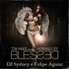 Tom Hangs ft. Shermanology - Blessed [ DJ Sydney e Felipe Aguiar ]