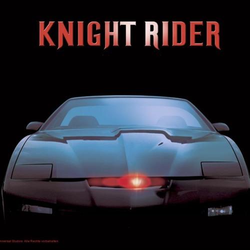 NightRider Sound Dub