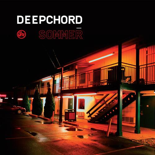 Deepchord - Jeanneau |FREE TRACK|