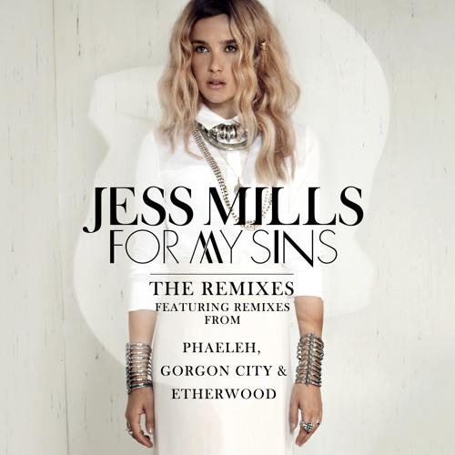 Jess Mills - For My Sins (Phaeleh Remix Club)