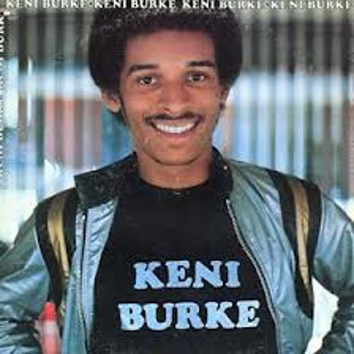 Keni Burke - Rising to the top - Miguel Macedo Club Mix