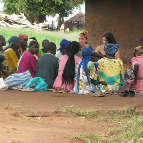 Feature: Midwifery in Northern Uganda