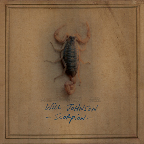 Will Johnson - Scorpion
