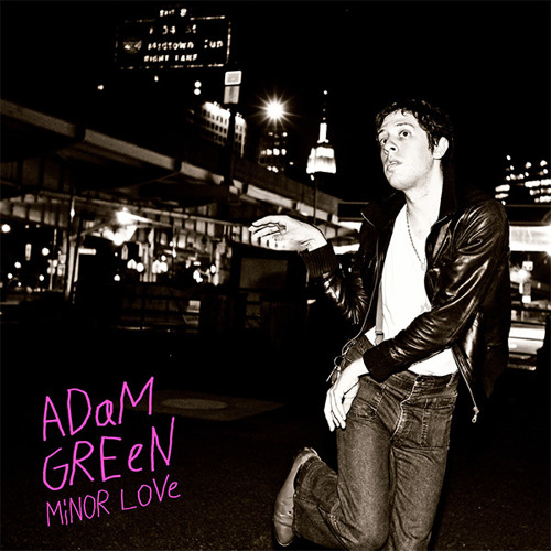 Adam Green - Buddy Bradley