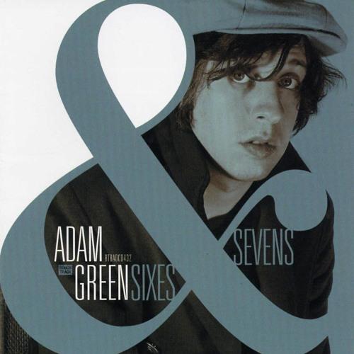 Adam Green - Tropical Island