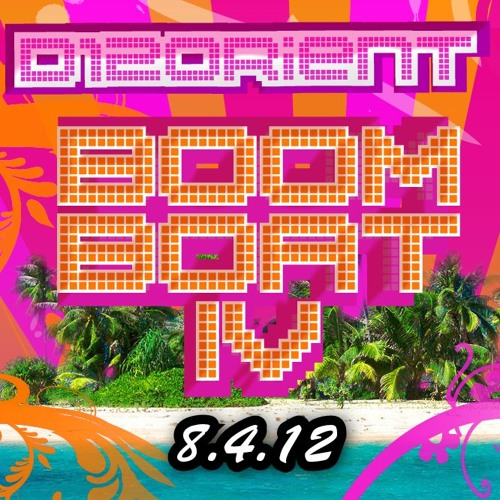 EZ Almighty - Boom Boat IV