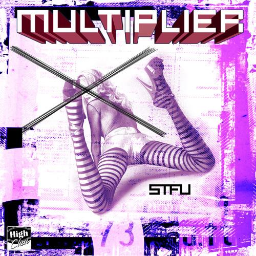 Multiplier - Listen Dem Yi (Original Mix) [High Chai Recordings]