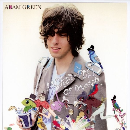 Adam Green - Hollywood Bowl