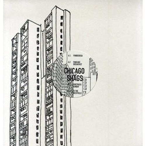 Chicago Shags - Firetruck Sunday