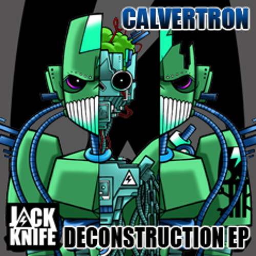 CALVERTRON - BATTLE FACE (CLIP)