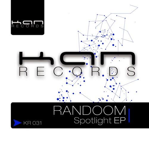 Randoom - Spotlight (Original Mix)