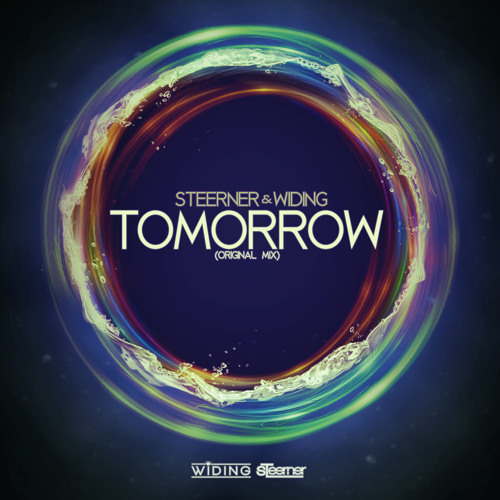 TEASER Steerner & Widing - Tomorrow (Original Mix)
