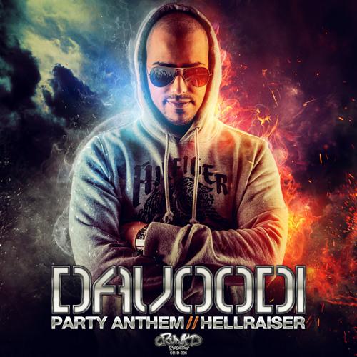 Davoodi - Party Anthem (Radio Edit)