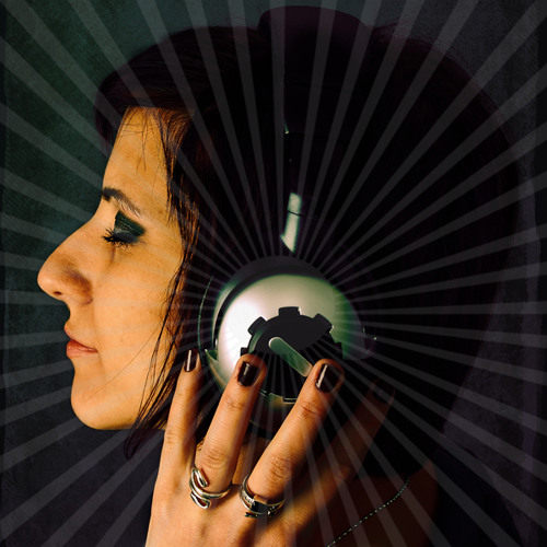 Headphone Electronica