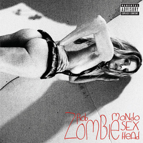 Rob Zombie - Lords of Salem (Das Kapital Remix) | UNIVERSAL MUSIC