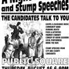 A Night of Music & Stump Speeches (Alabama 810 60 Sec. Spot)