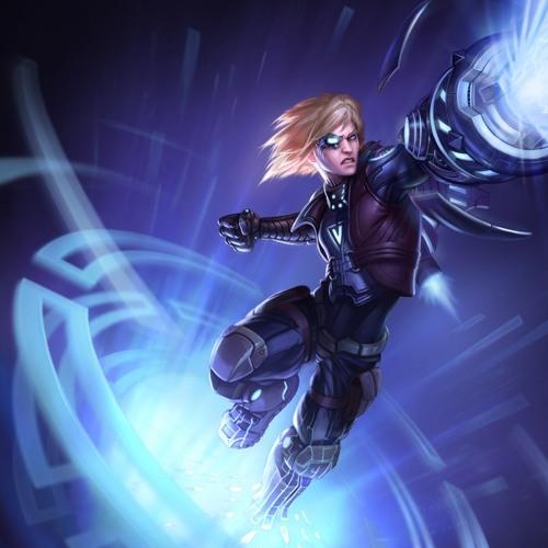 Pulsefire Ezreal - League of Legends