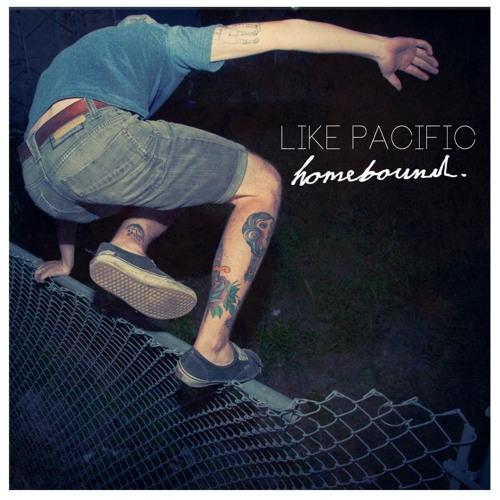 Like Pacific-Retail Hell (ft. Brendan Murphy)