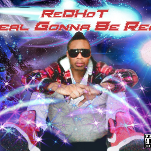 "ReDHoT Feat. Gantea - L.R.M  ""Lets Rage Man"""