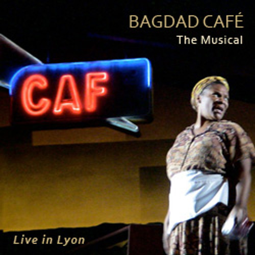 Brenda, Brenda Pt 1/Phyllis' Fashion Rap (from Bagdad Cafe the Musical)