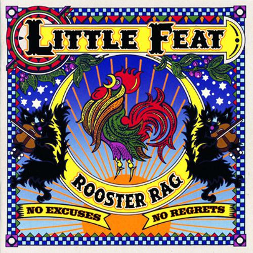 """Candyman Blues"" by Little Feat"