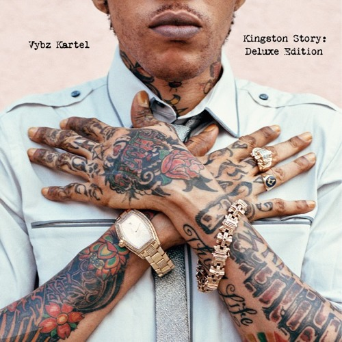 Vybz Kartel - Kingston Story: Deluxe Edition